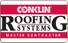 Conklin Roofing Systems in Rosenberg, Texas